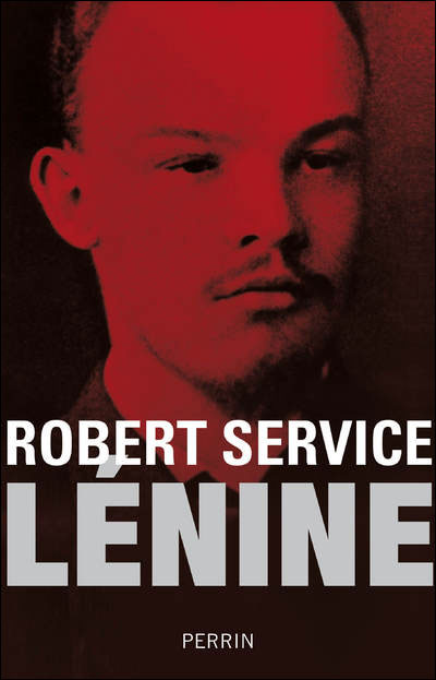 """Lectures """"Histoire"""" à recommander - Page 4 Lenine_Robert-Service"""