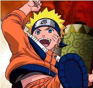 Test - personaje que te identifica de Naruto Naruto