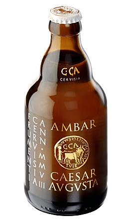 Un vino para numismáticos Caesar-augusta-cerveza