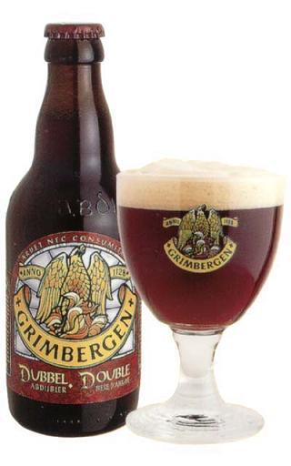 ¿Quinto o tercio como preferís la cerveza? - Página 3 Grimbergen-double