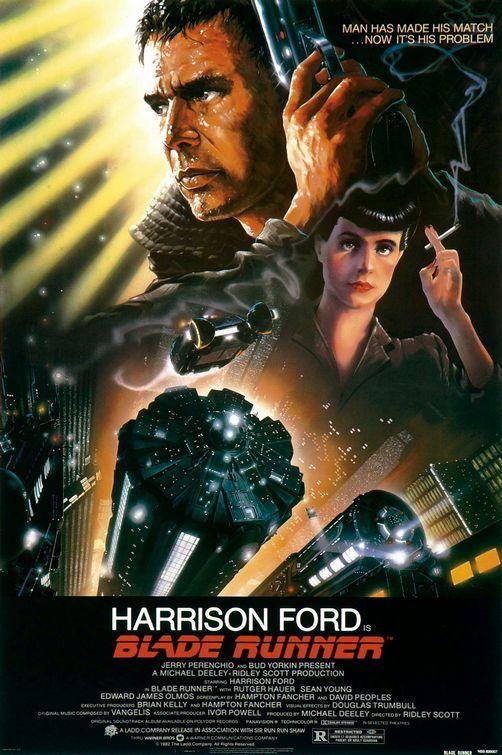 Blade Runner Ofd4r9vz