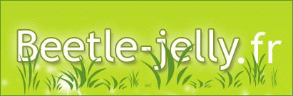 [Vend] Beetle jelly Beetlejelly-fr