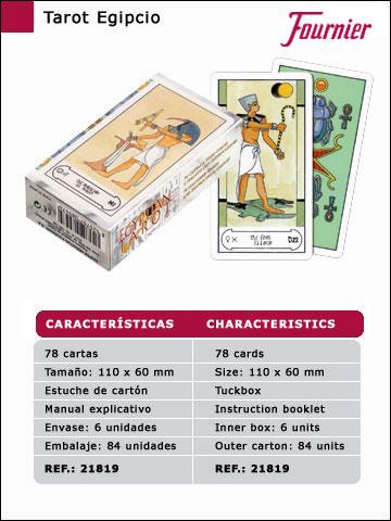 Aggiornamento acquisti: Egiptian Tarot e tarocco siciliano! 32fc92c0b4da02d7bae5ad062b03