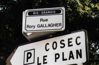 Le Plan - Ris-Orangis (France) - 11 décembre 1994 Leplan1