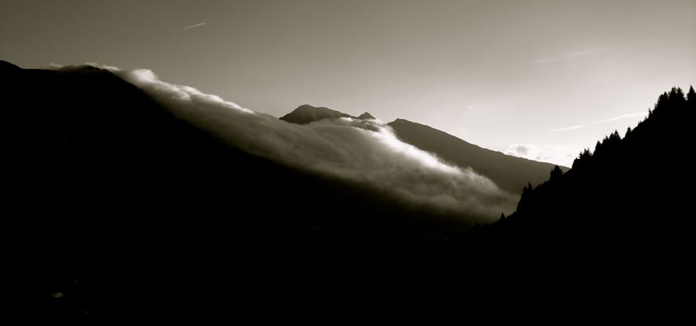 CR PHOTO LES GRANDS COLS J2 : COLS MADELEINE GLANDON ROSELAND ISERAN CENIS 43