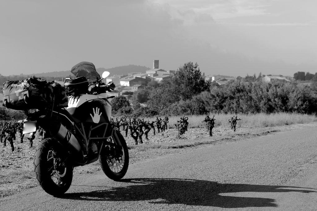 CR en images d'une vadrouille hivernale en Languedoc  15