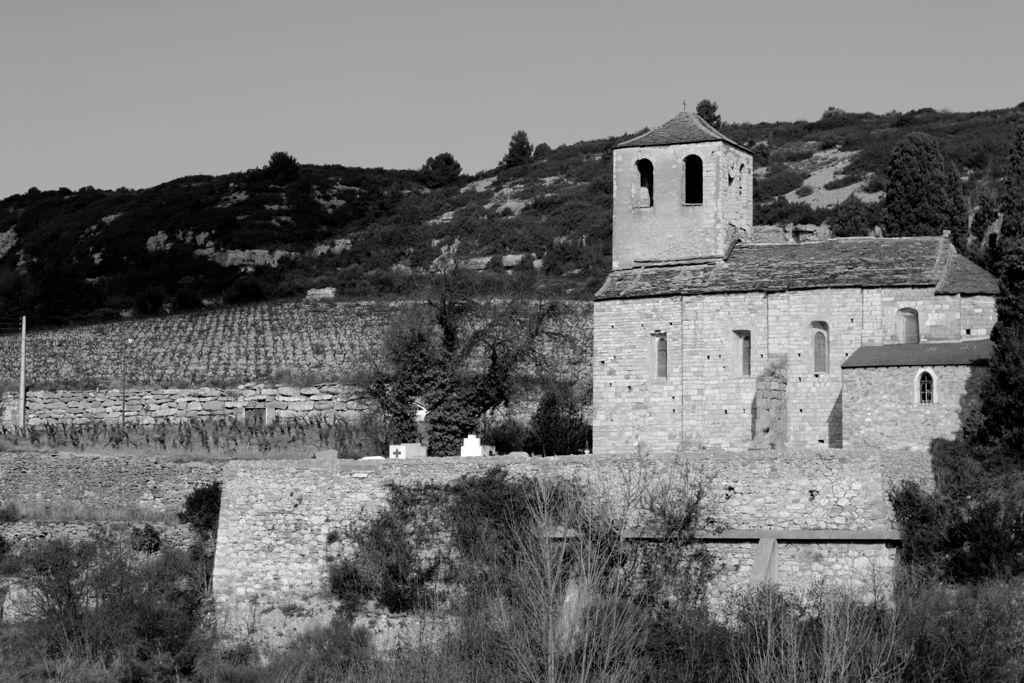 CR en images d'une vadrouille hivernale en Languedoc  20