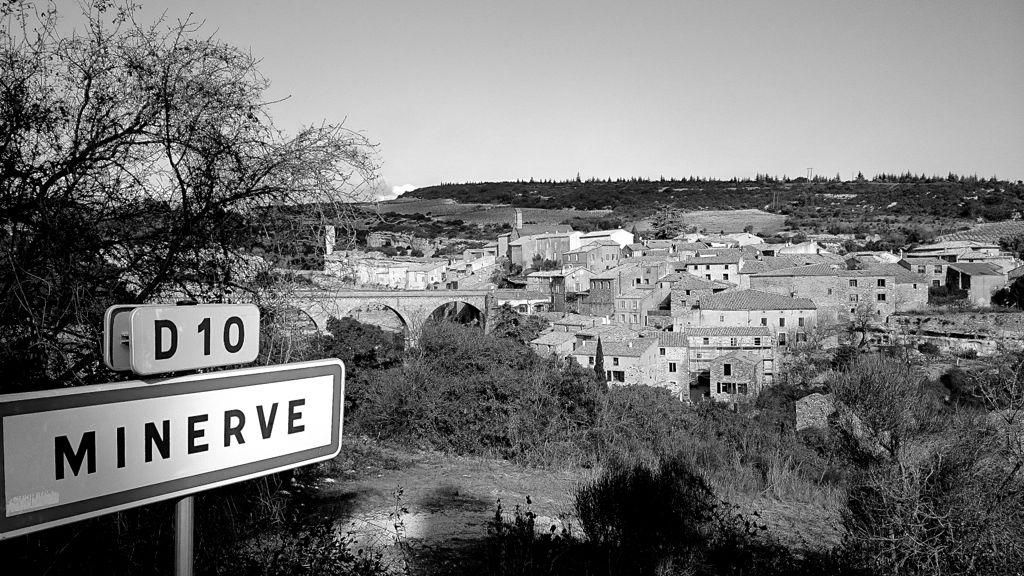 CR en images d'une vadrouille hivernale en Languedoc  21