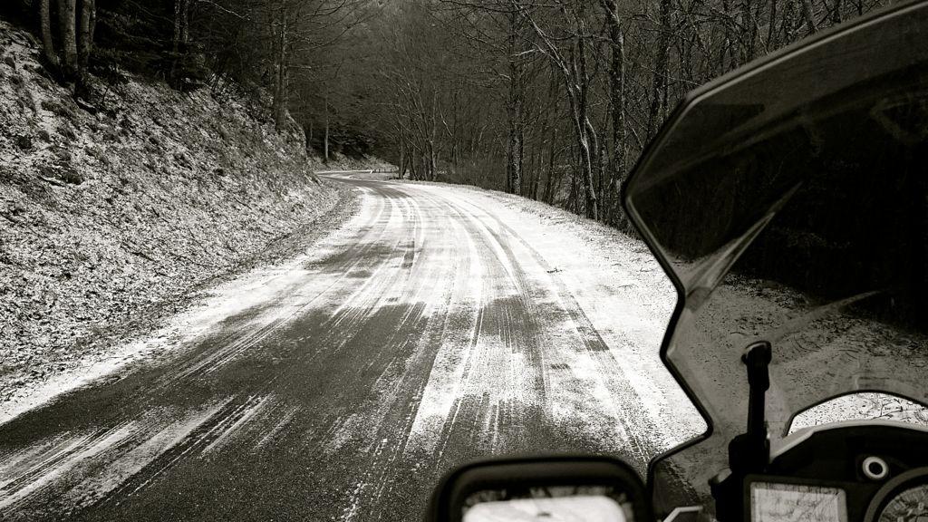 CR en images d'une vadrouille hivernale en Languedoc  26