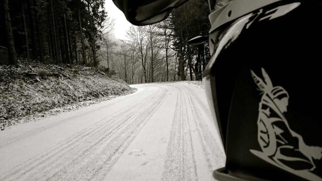 CR en images d'une vadrouille hivernale en Languedoc  27