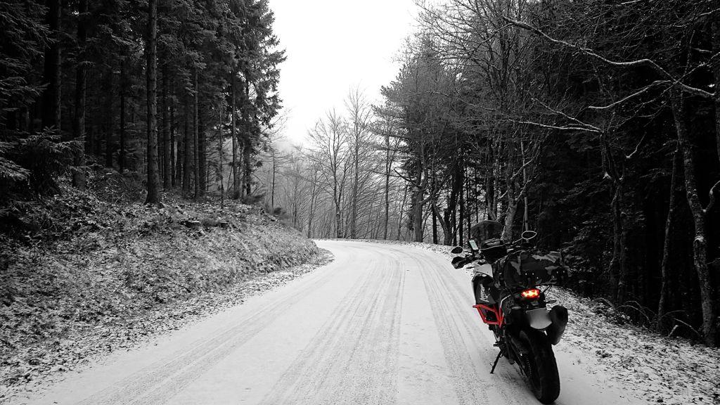 CR en images d'une vadrouille hivernale en Languedoc  29