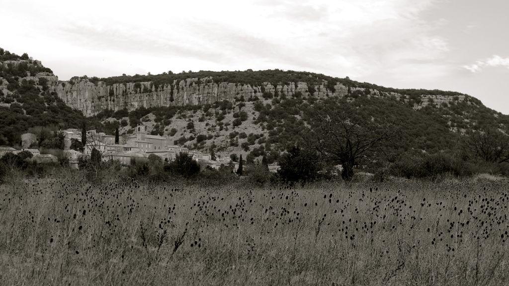 CR en images d'une vadrouille hivernale en Languedoc  36