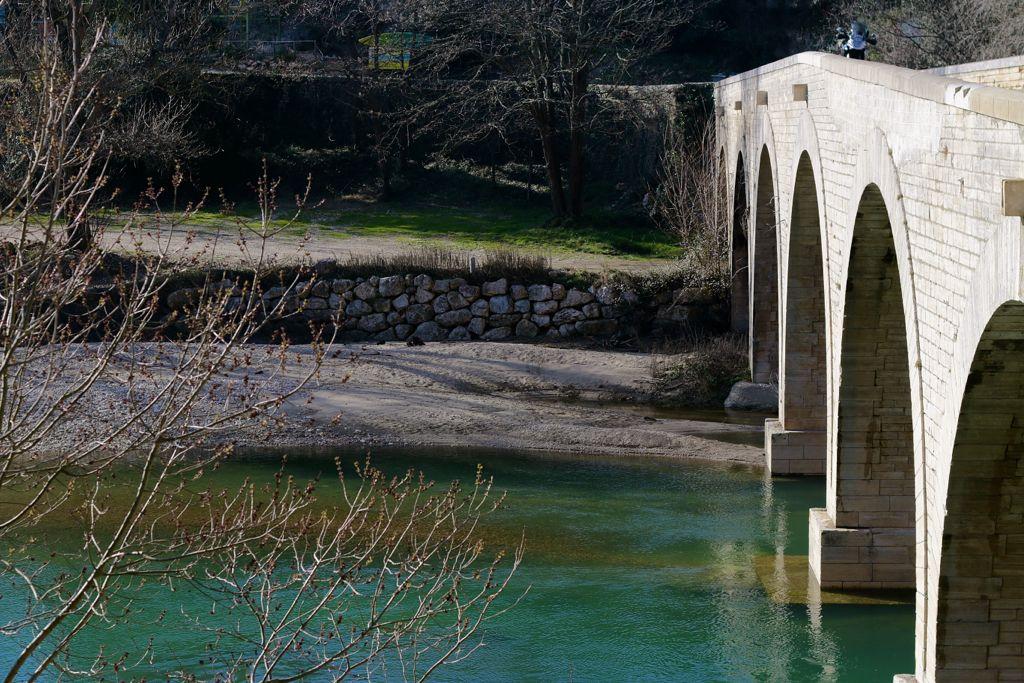 CR en images d'une vadrouille hivernale en Languedoc  44