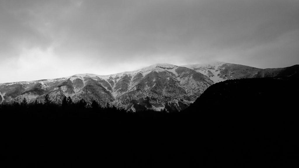 CR en images d'une vadrouille hivernale en Languedoc  47