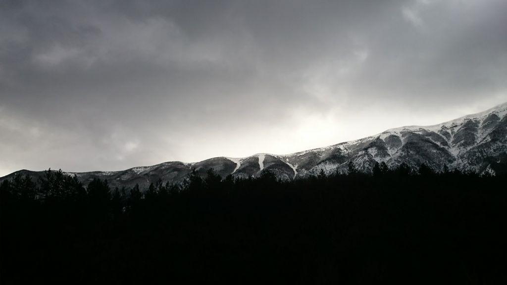 CR en images d'une vadrouille hivernale en Languedoc  48