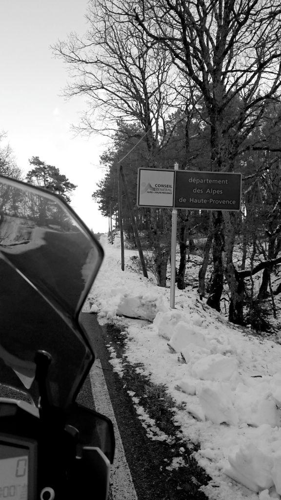CR en images d'une vadrouille hivernale en Languedoc  50
