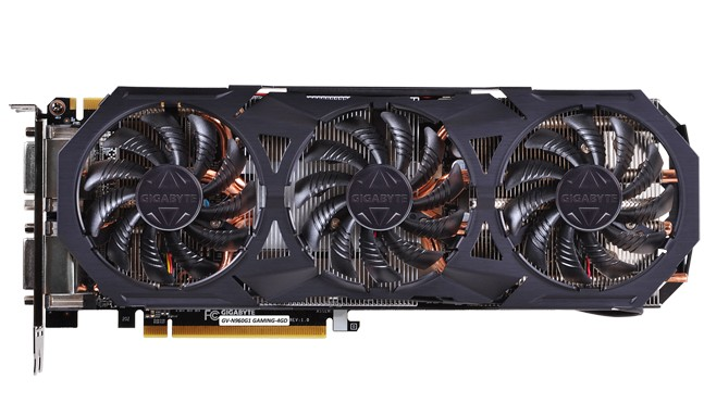 Антикризис от NVIDIA. Тестирование NVIDIA GeForce GTX 960 1часть 2s