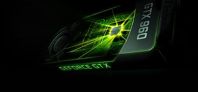 Антикризис от NVIDIA. Тестирование NVIDIA GeForce GTX 960 1часть Intro