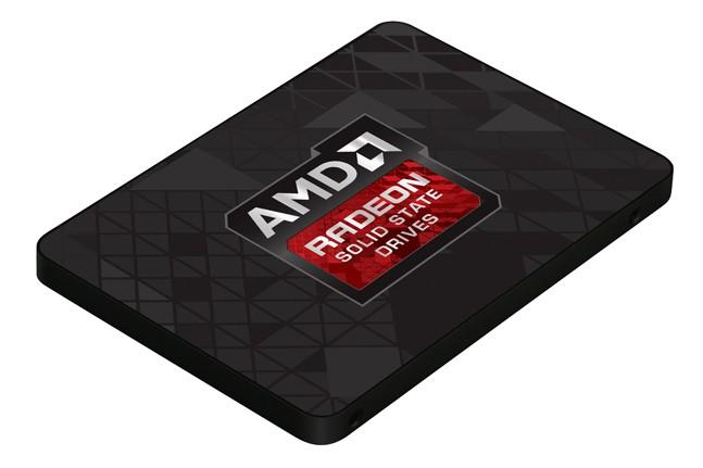Твердый орешек. Тестирование игрового SSD AMD Radeon R7 240 ГБ 1s