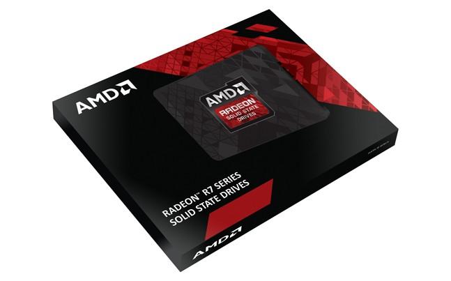 Твердый орешек. Тестирование игрового SSD AMD Radeon R7 240 ГБ 2s