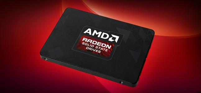Твердый орешек. Тестирование игрового SSD AMD Radeon R7 240 ГБ Intro