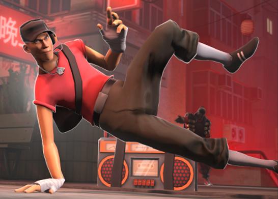 Поклонники Team Fortress 2 теперь могут создавать собственные «насмешки» Panoramic_big