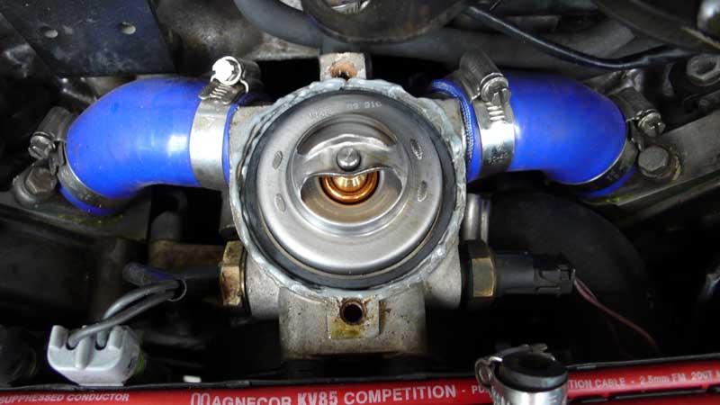 ventilateur qui se déclanche pas a chaud  P1030064