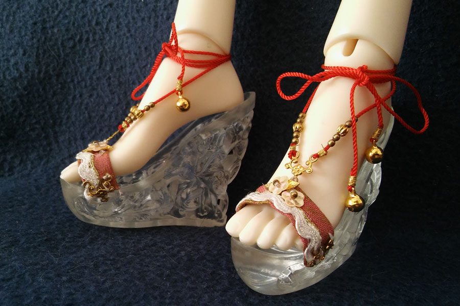 [Ringdoll Mona] Nouvelle wig pour Louise - p23 - Page 20 Chaussures01