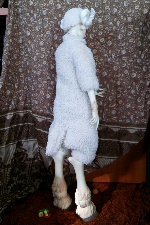 [Supia Muriel] Bricolage - p22 - Page 20 Mouton02