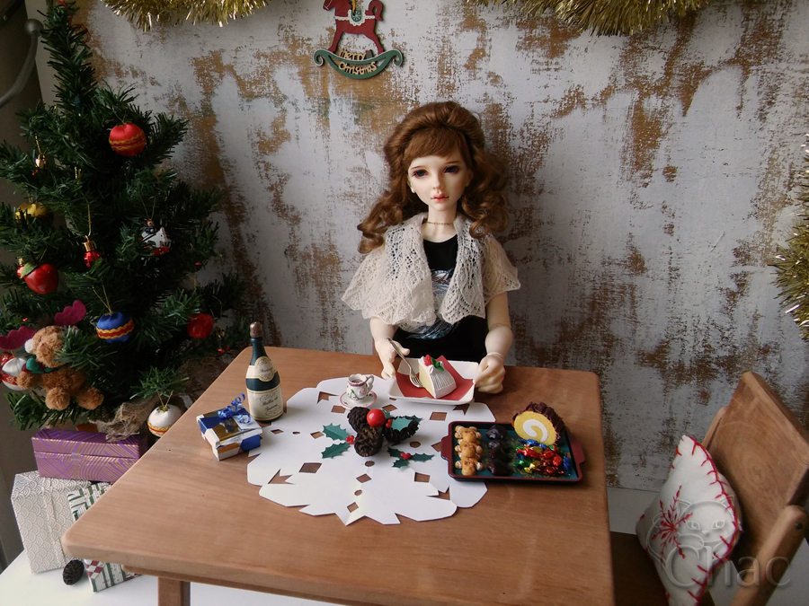 [Supia Muriel] Bricolage - p22 - Page 22 Table_noel2019
