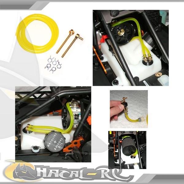 Losi 5ive 5T by Yoch 1920-29361