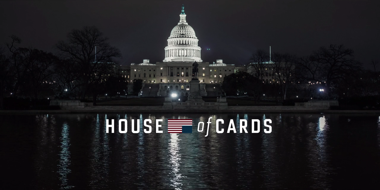 House of Cards - Pierre-Olivier GROS  House_of_cards_title_card
