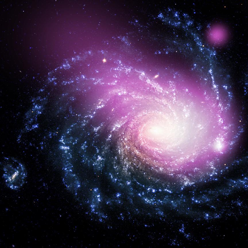 Stelle Galassie Nebulose Buchi neri - Pagina 4 Ngc1232