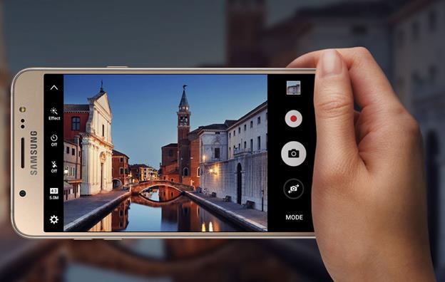 Mobile • Galaxy Samsung J5 - Điểm nhấn phong cách cho phái đẹp với màu vàng hồng thời thượng • http://i.imgur.com/I5ZKTAb.jpg • Gam màu vàng hồng quý phái, camera mạnh mẽ cùng bộ ứng dụng hữu ích... Img20160722092035300