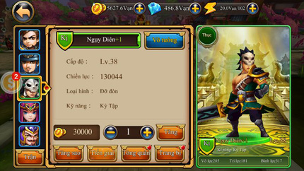 Topics tagged under game-mobile on Việt Hóa Game Img20151123103856959