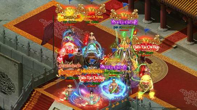 Topics tagged under game-thủ-việt on Việt Hóa Game Img20151219120547790