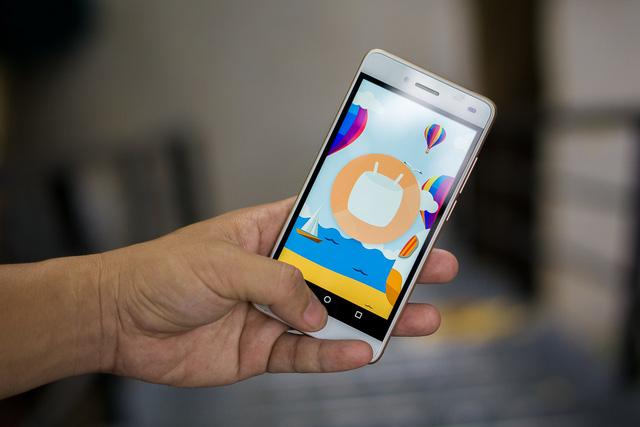 Mobile • LAI Yuna S – Smartphone chuyên selfie trong tầm giá 2 triệu • http://i.imgur.com/g5KuxsW.jpg • Với mức giá 2 triệu đồng, LAI Yuna S tạo được ấn tượng mạnh mẽ cho người dùng yêu thích chụp... Img20160615163527195