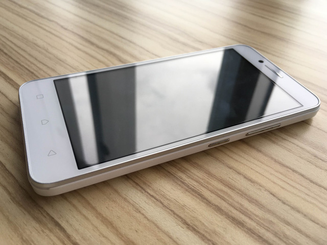 Mobile • Lenovo VIBE C – Chỉ hơn 2 triệu đồng cho trải nghiệm công nghệ chất lượng • http://i.imgur.com/QE42AQo.jpg • Màn hình sắc nét 5 inch, kết nối 4G LTE nhanh và bộ vi xử lý lõi tứ Qualcomm®... Img20160625102037716