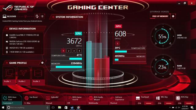 ASUS ROG Strix GL553: đã mắt, sướng tay, hiệu năng mạnh mẽ - đích thực là thứ game thủ eSport cần Img20170323182611088