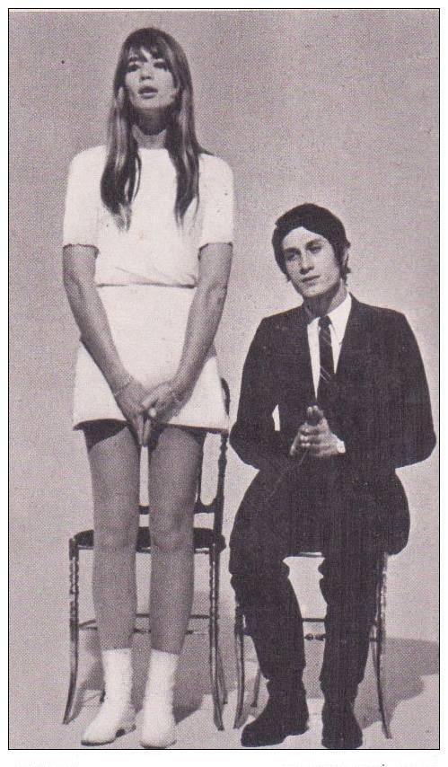 Françoise Hardy et Jacques Dutronc Evgbmchr