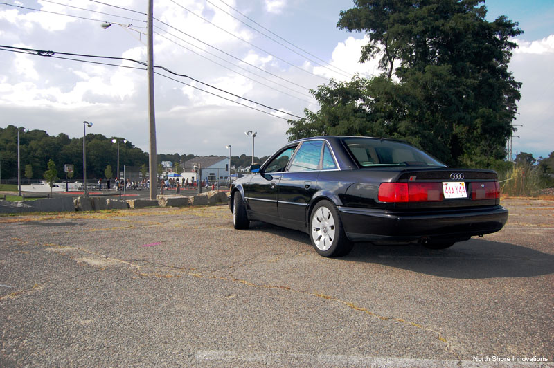 1995 Audi S6 with RS2 goodies - MA S6_06