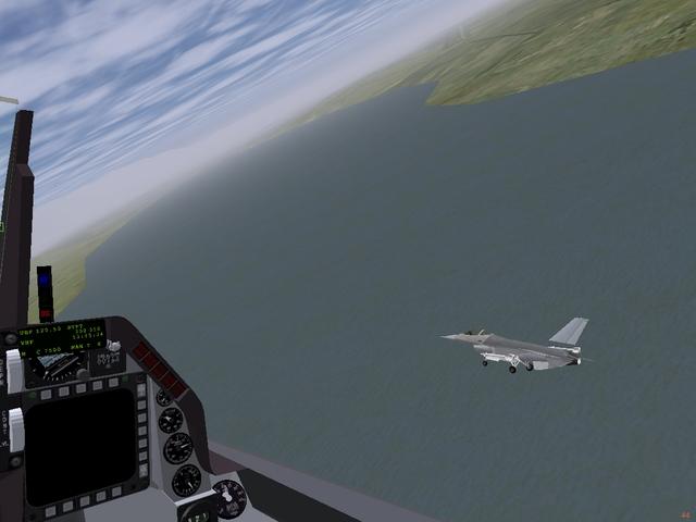 Formation F16 F16-2