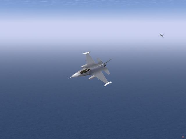 Formation F16 F16-4