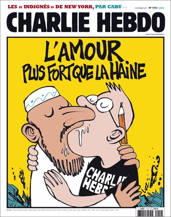 Charlie Heddo Ch10121