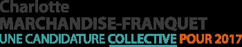 La Primaire citoyenne choisit Charlotte Marchandise comme candidate en 2017 Logo_CMF_Def