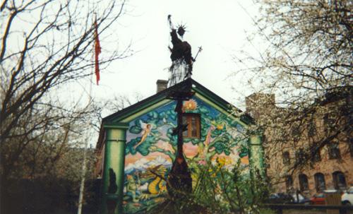 Un viaggio attraverso la Storia Christiania