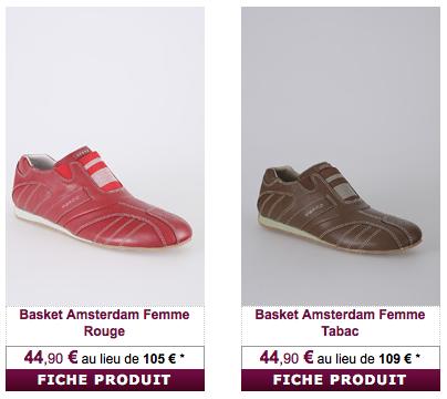 handball photol Chaussures-guess-sport