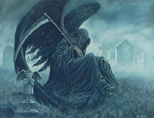 """""""Misión 1"""" La Nueva Esperanza Angel-de-la-muerte"""