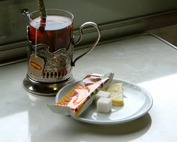 НАША Кофейня - Страница 26 Tea