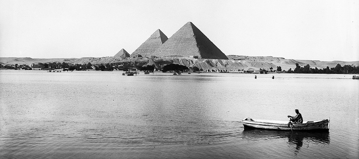 Heródoto y el Nilo - Página 2 Nile_at_Flood